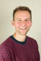 Colin Brookes, associate vicar