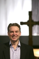 Harry Kendal - Vicar