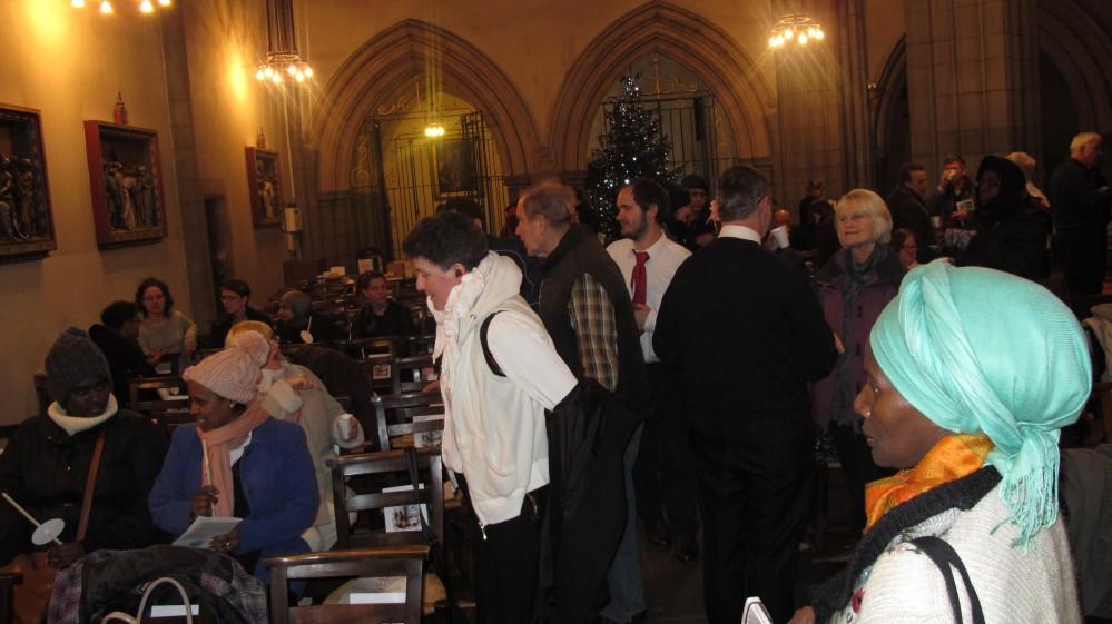 BSL Christmas Carols (3/6)